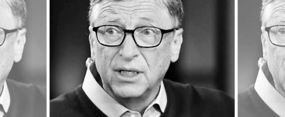In post-COVID world: More than 50% of business travel will disappear - Bill Gates