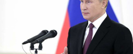 Russia ready to expand trade with SL: Russian President Putin