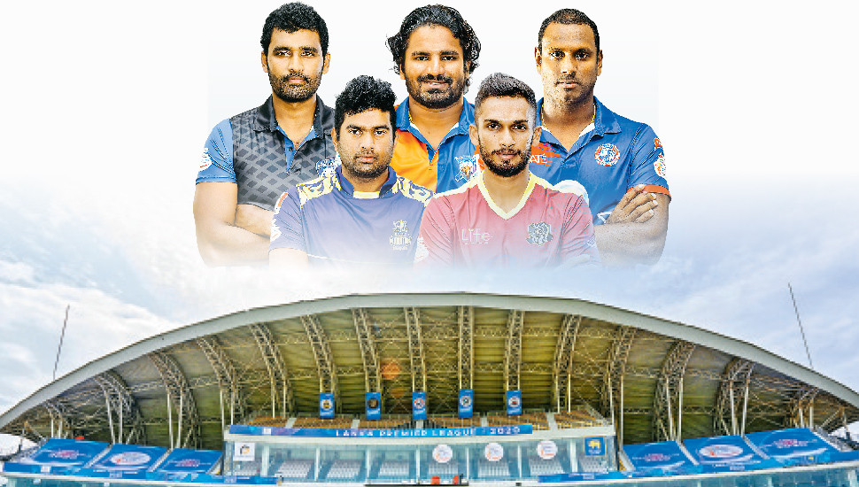 Colombo Kings take on Kandy Tuskers as LPL finally begins