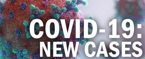 COVID-19: 327 new cases