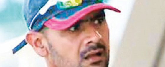 Dambulla  Viking's skipper not yet selected  - Owais Shah