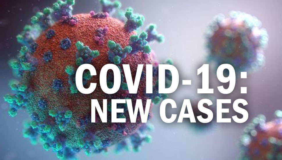 COVID-19: 323 new cases today