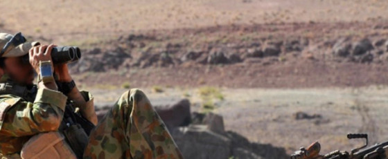 Australia Finds Evidence of War Crimes in Afghanistan Inquiry