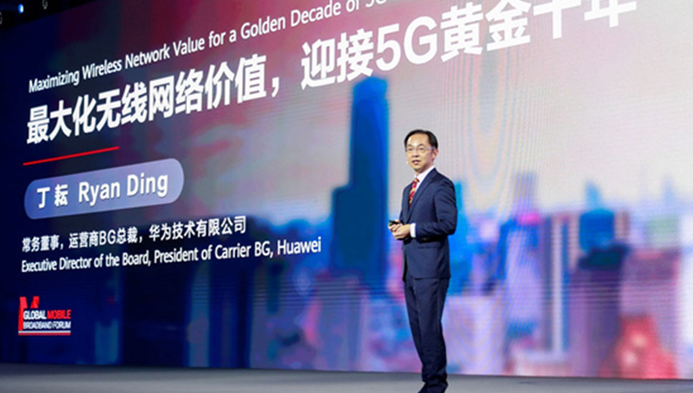 Maximising Wireless Network Value for a Golden Decade of 5G