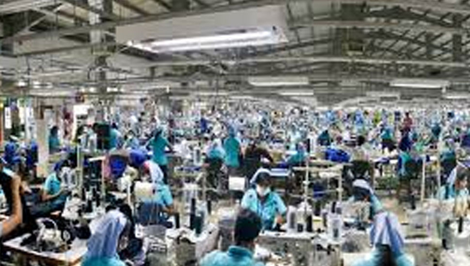 500 garment workers in dire straits
