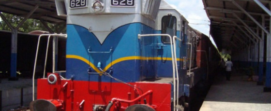 Train services to resume from tomorrow