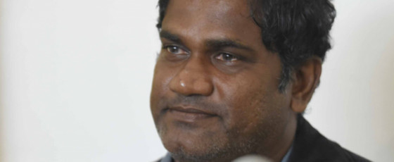 Nuwan Zoysa denies corruption charges