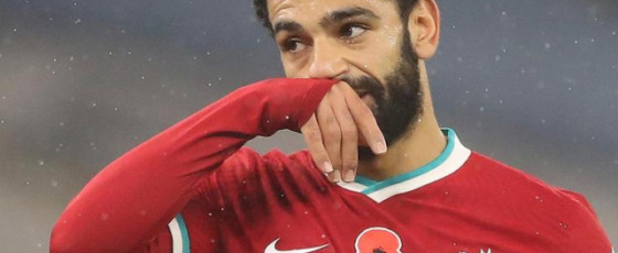 Salah, Elneny test positive for COVID-19 again