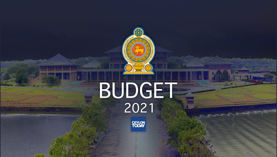 Budget 2021:Debate on second reading to continue today