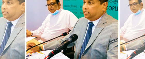 SJB MPs attack Govt's Foreign Policy