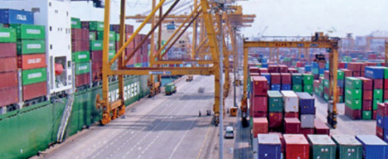 Ports Authority declared Essential Service