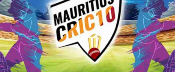 Ex-SL players to feature in Mauritius Cric10