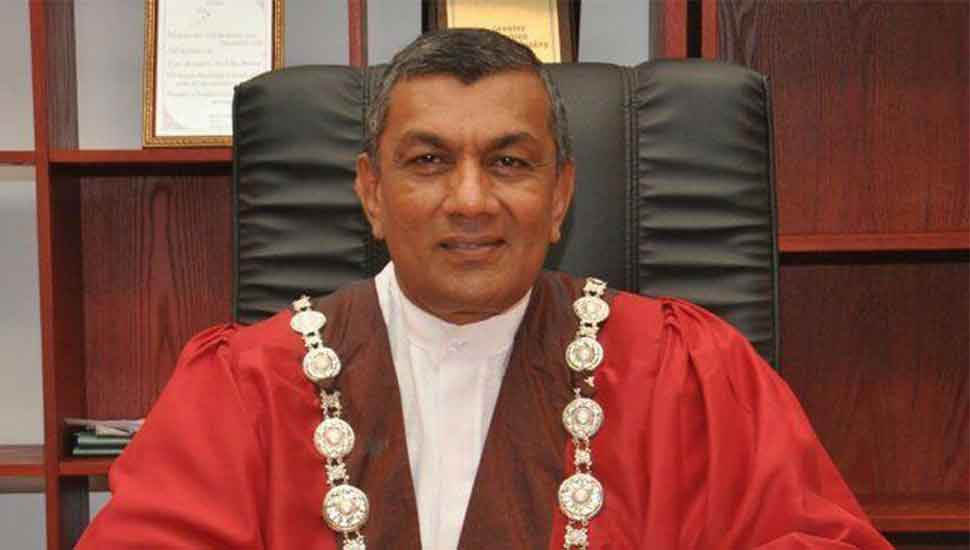Matale Mayor Daljith Aluvihare removed from post