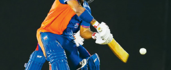 Lanka Premier League 2020: Need to have serious discussion about fielding: KJP
