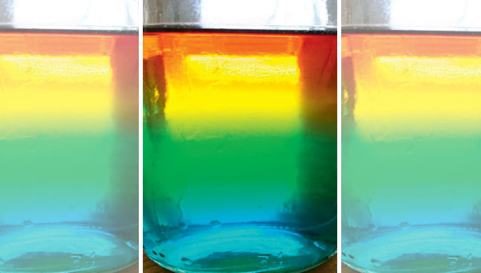 Simply Science: Colourful Experiments!
