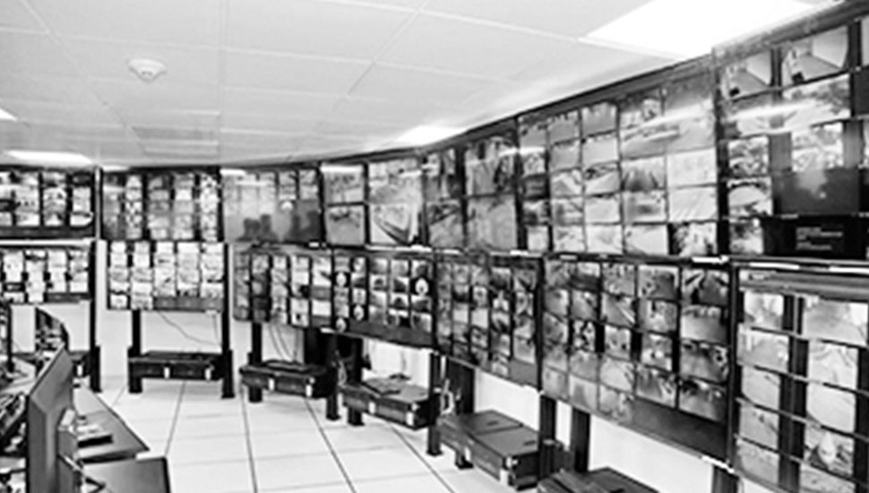 Incident Command and Control Operations Centre opened at BIA