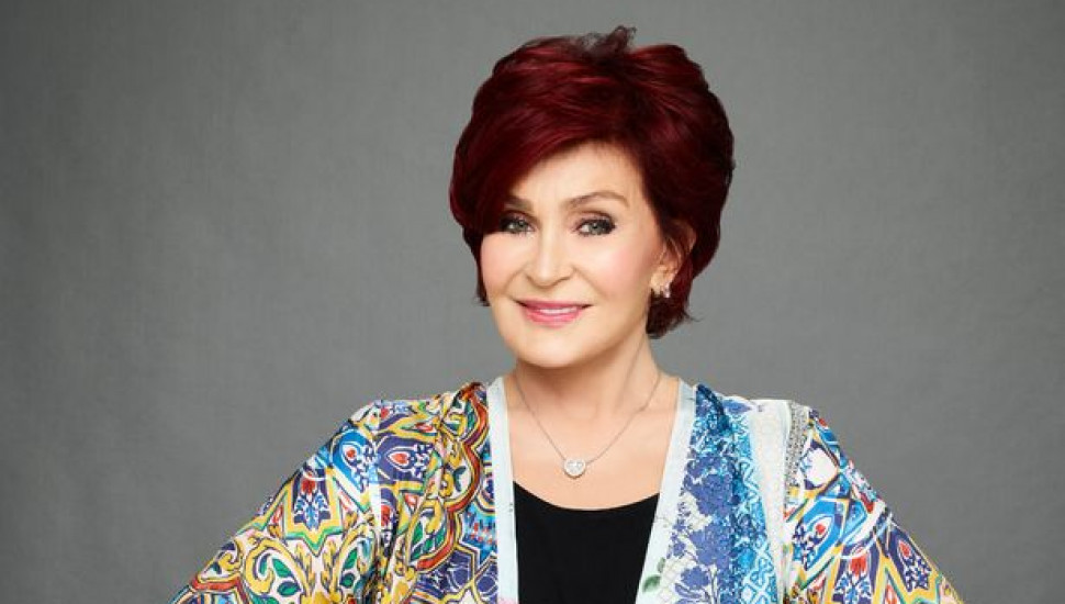 Television personality Sharon Osbourne tests positive for COVID-19