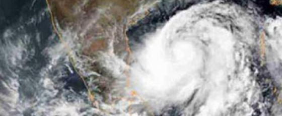 Depression over Bay of Bengal very likely to intensify: Met Dept