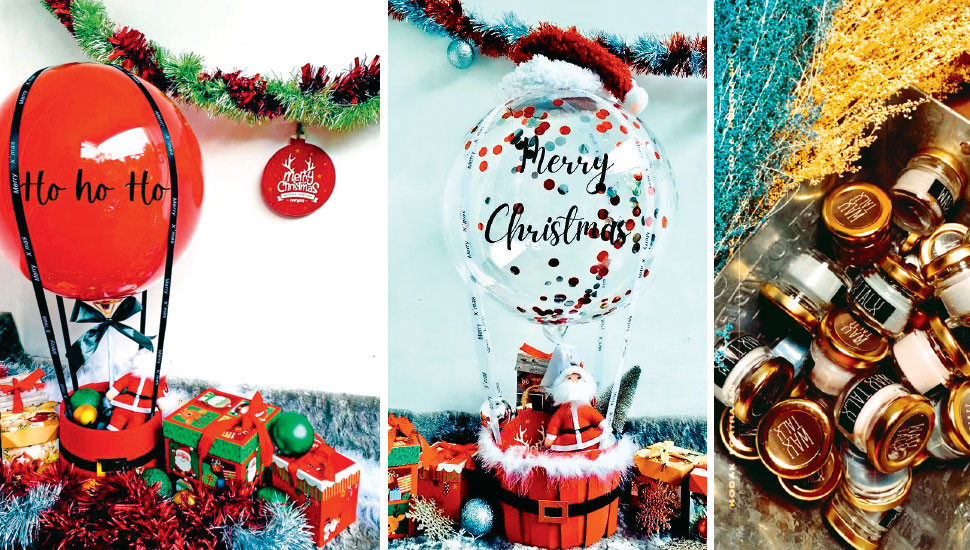 The Best Christmas Hampers