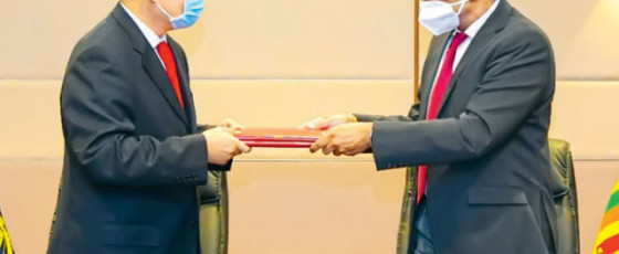 To support the Education Sector: Govt borrows USD 400M from ADB