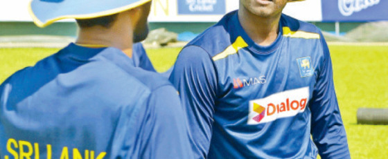 Mathews Ready to Bowl in Second Test