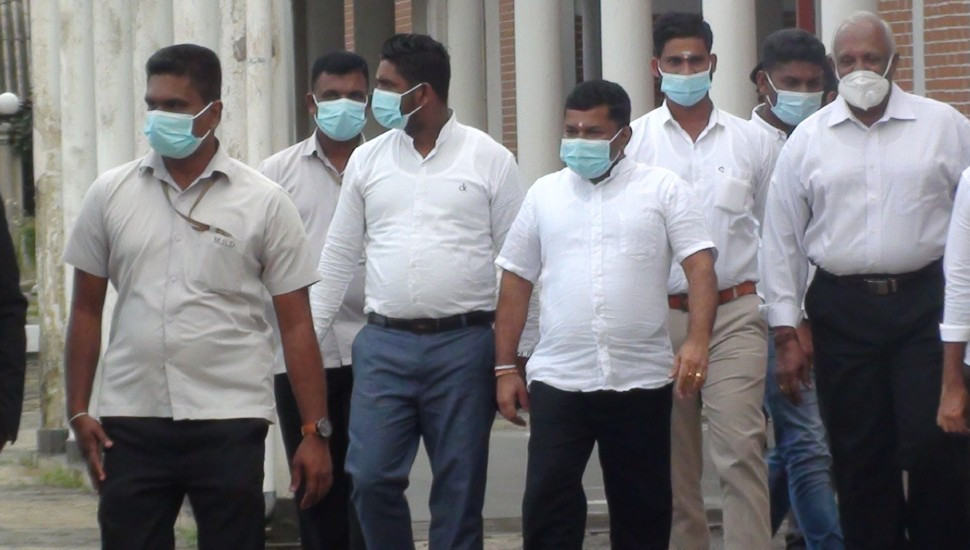 Pillaiyan, four others acquitted