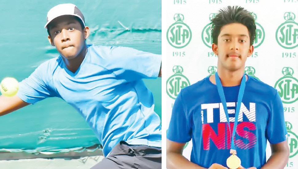Tennis Nationals 2020: Kiran crowned U-16 Boys Champ