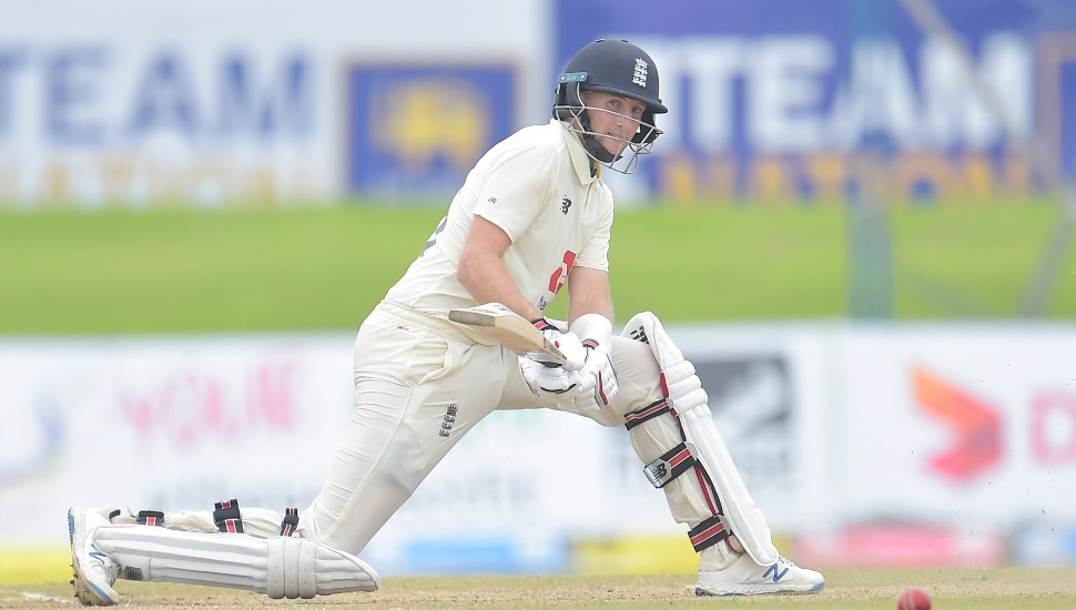 England wins first test against Sri Lanka by 7 wickets