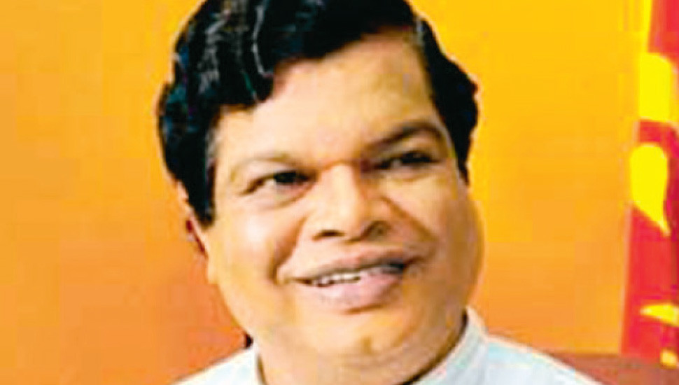 Prices of ten  essential items fixed – Bandula