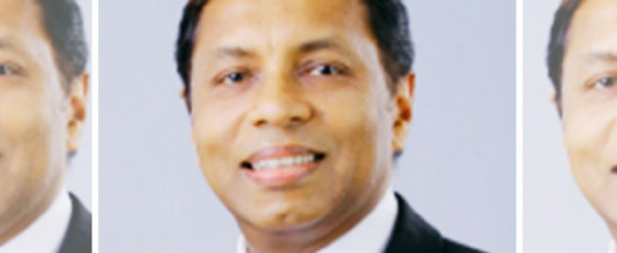 Priyantha Wijesekera wins  'Innovation Leadership Award'