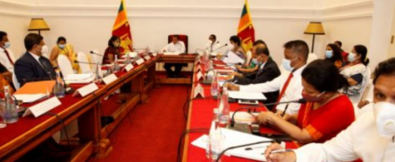 SL reaffirms commitment to the 27 Conventions of GSP+