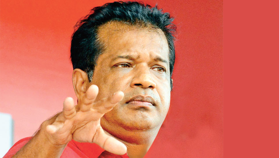 23 TUs ready to protect Colombo Port – Lal Kantha