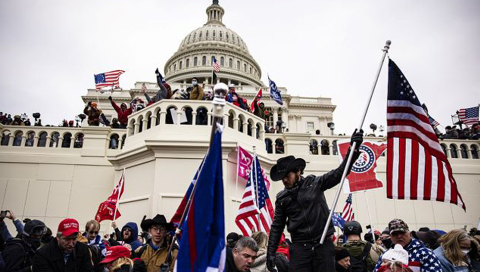 Violent and Secessionist Movements in US History