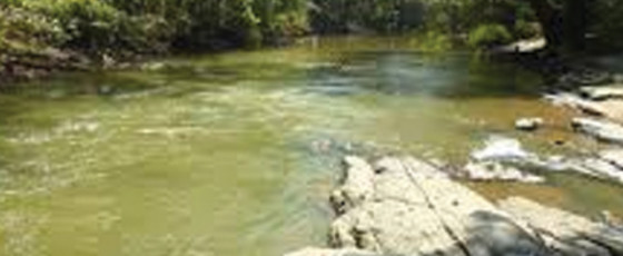 Over 10,000 Sources pollute Menik Ganga