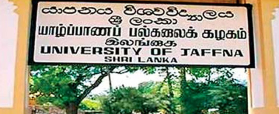 Cabinet condemns action of Jaffna Uni officials
