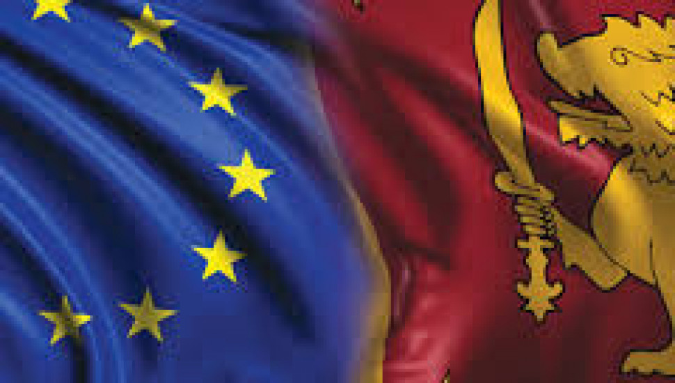 EU grants 18mn Euros to support Sri Lankan Justice sector
