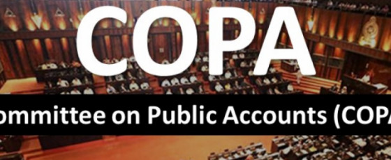 COPA calls for input from public official on policy matters