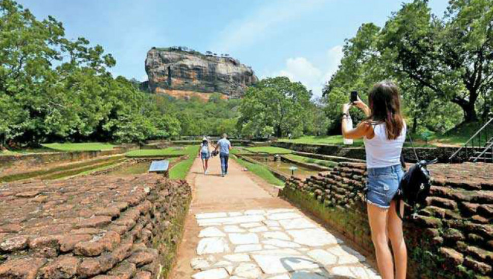 Country reopens for tourists today