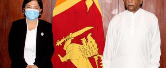 """""""There is potential for Thailand to invest in SL"""" : Sri Lankan FM"""