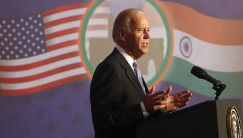 How Will Biden's Strategy on South Asia Differ from Trump's