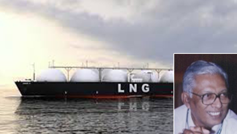 Importing Liquefied Natural Gas II: Importing Liquefied Natural Gas II