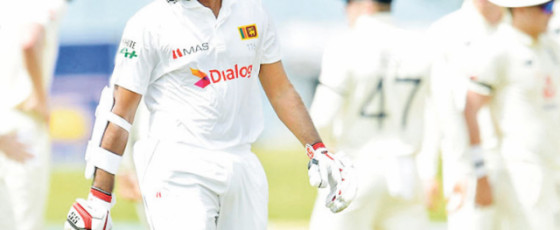 Every SL batter to blame for 'terrible' display – Flower