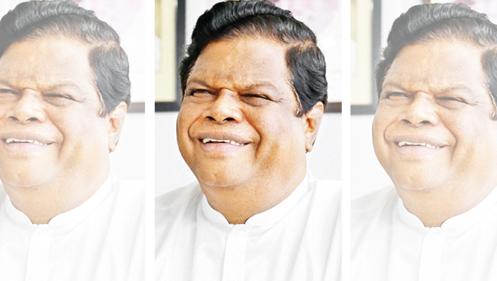Bandula calls for probe into  cut-off marks