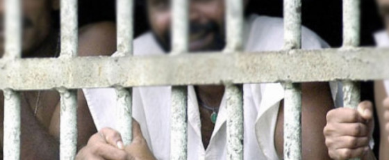 Prison overcrowding due to increased remand prisoners