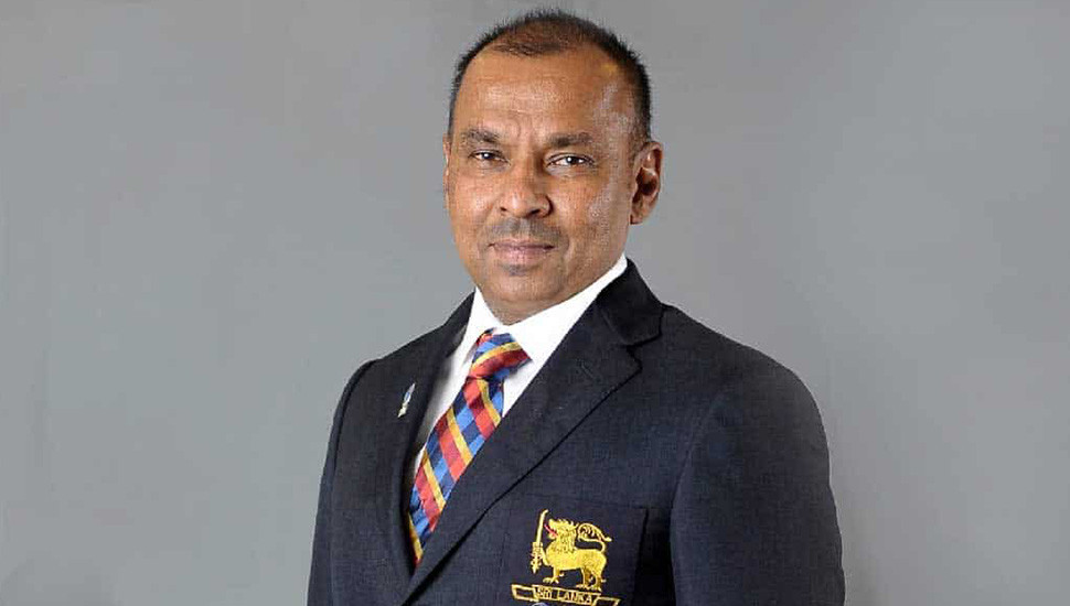 Asia Rugby EXCO: Seneviratne inducted  as independent member