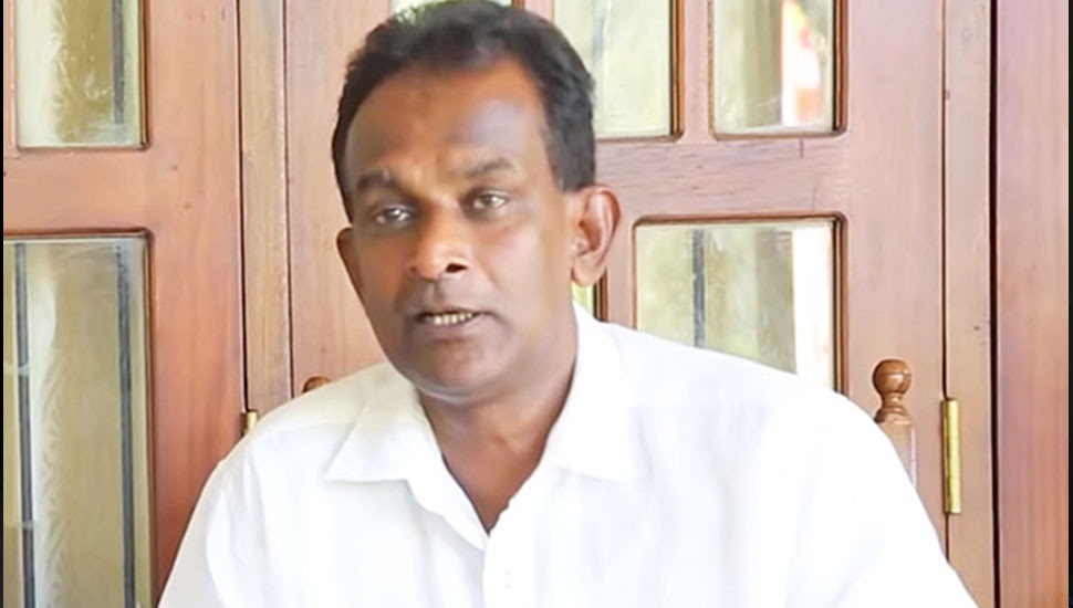 'Peni' Dhammika probed in  assault case