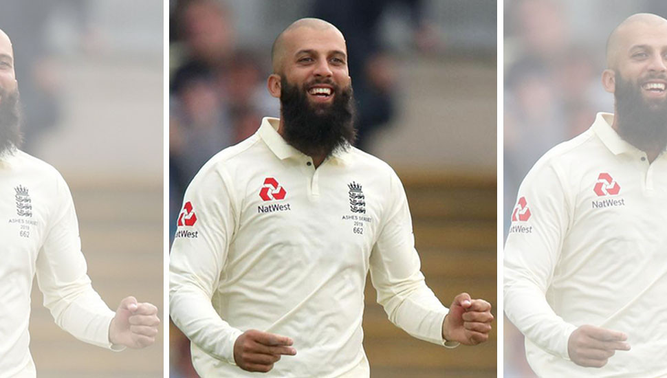 Moeen Ali  out of quarantine