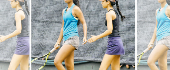 Women's doubles: Seneviratne sisters favourites to clinch title