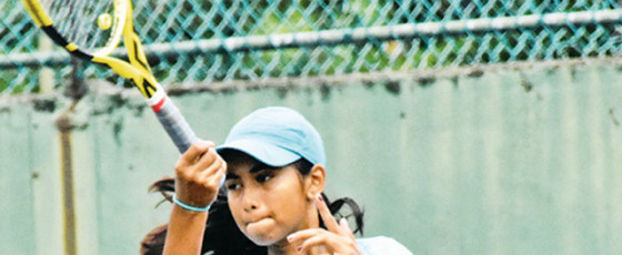 Hasali dominates Vonara to enter semis
