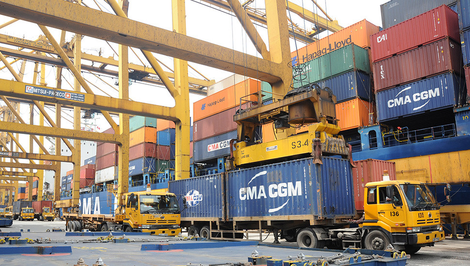 SLPA to clear all imported goods via e-payments